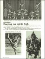1990 Dobbins-Randolph Vocational Technical School Yearbook Page 116 & 117