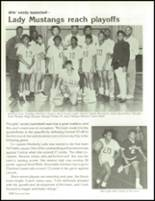 1990 Dobbins-Randolph Vocational Technical School Yearbook Page 118 & 119