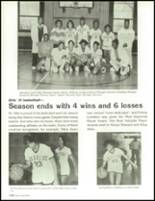 1990 Dobbins-Randolph Vocational Technical School Yearbook Page 120 & 121