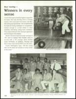 1990 Dobbins-Randolph Vocational Technical School Yearbook Page 124 & 125