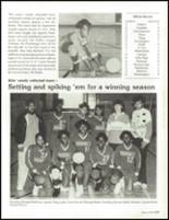 1990 Dobbins-Randolph Vocational Technical School Yearbook Page 126 & 127