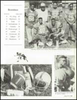 1990 Dobbins-Randolph Vocational Technical School Yearbook Page 134 & 135