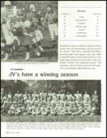 1990 Dobbins-Randolph Vocational Technical School Yearbook Page 136 & 137