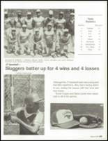1990 Dobbins-Randolph Vocational Technical School Yearbook Page 142 & 143