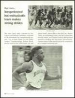 1990 Dobbins-Randolph Vocational Technical School Yearbook Page 146 & 147