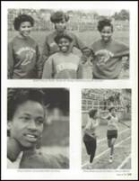 1990 Dobbins-Randolph Vocational Technical School Yearbook Page 148 & 149