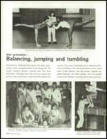 1990 Dobbins-Randolph Vocational Technical School Yearbook Page 154 & 155