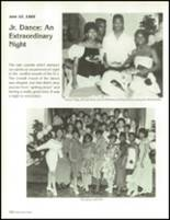 1990 Dobbins-Randolph Vocational Technical School Yearbook Page 158 & 159