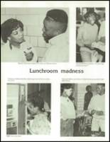 1990 Dobbins-Randolph Vocational Technical School Yearbook Page 162 & 163
