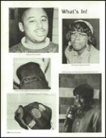 1990 Dobbins-Randolph Vocational Technical School Yearbook Page 164 & 165