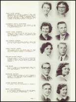 1960 Phillips High School Yearbook Page 14 & 15