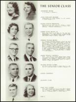 1960 Phillips High School Yearbook Page 16 & 17