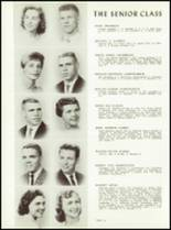 1960 Phillips High School Yearbook Page 18 & 19