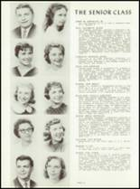 1960 Phillips High School Yearbook Page 20 & 21