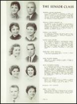 1960 Phillips High School Yearbook Page 22 & 23