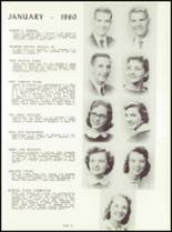 1960 Phillips High School Yearbook Page 24 & 25