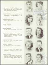 1960 Phillips High School Yearbook Page 34 & 35