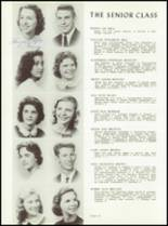 1960 Phillips High School Yearbook Page 36 & 37