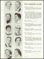 1960 Phillips High School Yearbook Page 40 & 41