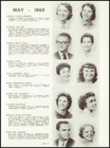 1960 Phillips High School Yearbook Page 46 & 47