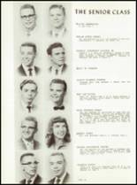1960 Phillips High School Yearbook Page 50 & 51