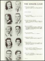 1960 Phillips High School Yearbook Page 54 & 55