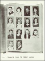 1960 Phillips High School Yearbook Page 68 & 69
