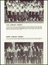 1960 Phillips High School Yearbook Page 70 & 71