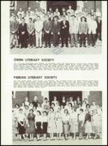 1960 Phillips High School Yearbook Page 74 & 75