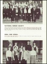 1960 Phillips High School Yearbook Page 76 & 77