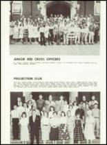 1960 Phillips High School Yearbook Page 80 & 81