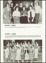 1960 Phillips High School Yearbook Page 82 & 83