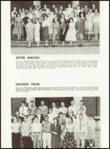 1960 Phillips High School Yearbook Page 86 & 87