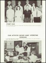 1960 Phillips High School Yearbook Page 88 & 89