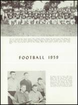 1960 Phillips High School Yearbook Page 90 & 91