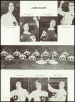 1960 Phillips High School Yearbook Page 104 & 105