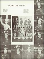 1960 Phillips High School Yearbook Page 106 & 107