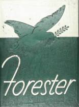 1946 Yearbook Forest Avenue High School