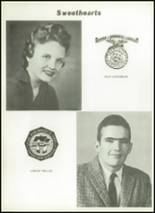1959 Seagraves High School Yearbook Page 24 & 25