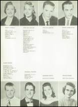 1959 Seagraves High School Yearbook Page 28 & 29