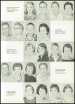 1959 Seagraves High School Yearbook Page 40 & 41