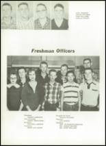 1959 Seagraves High School Yearbook Page 46 & 47