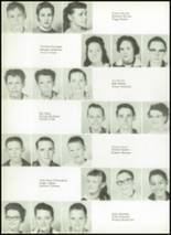 1959 Seagraves High School Yearbook Page 48 & 49