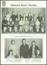 1959 Seagraves High School Yearbook Page 52 & 53