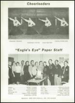 1959 Seagraves High School Yearbook Page 60 & 61