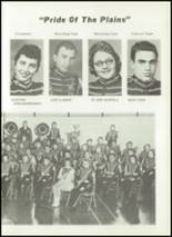 1959 Seagraves High School Yearbook Page 62 & 63