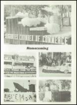 1959 Seagraves High School Yearbook Page 64 & 65