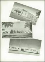 1959 Seagraves High School Yearbook Page 88 & 89