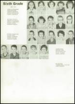1959 Seagraves High School Yearbook Page 94 & 95