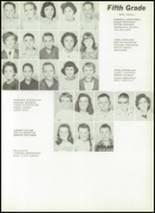 1959 Seagraves High School Yearbook Page 96 & 97